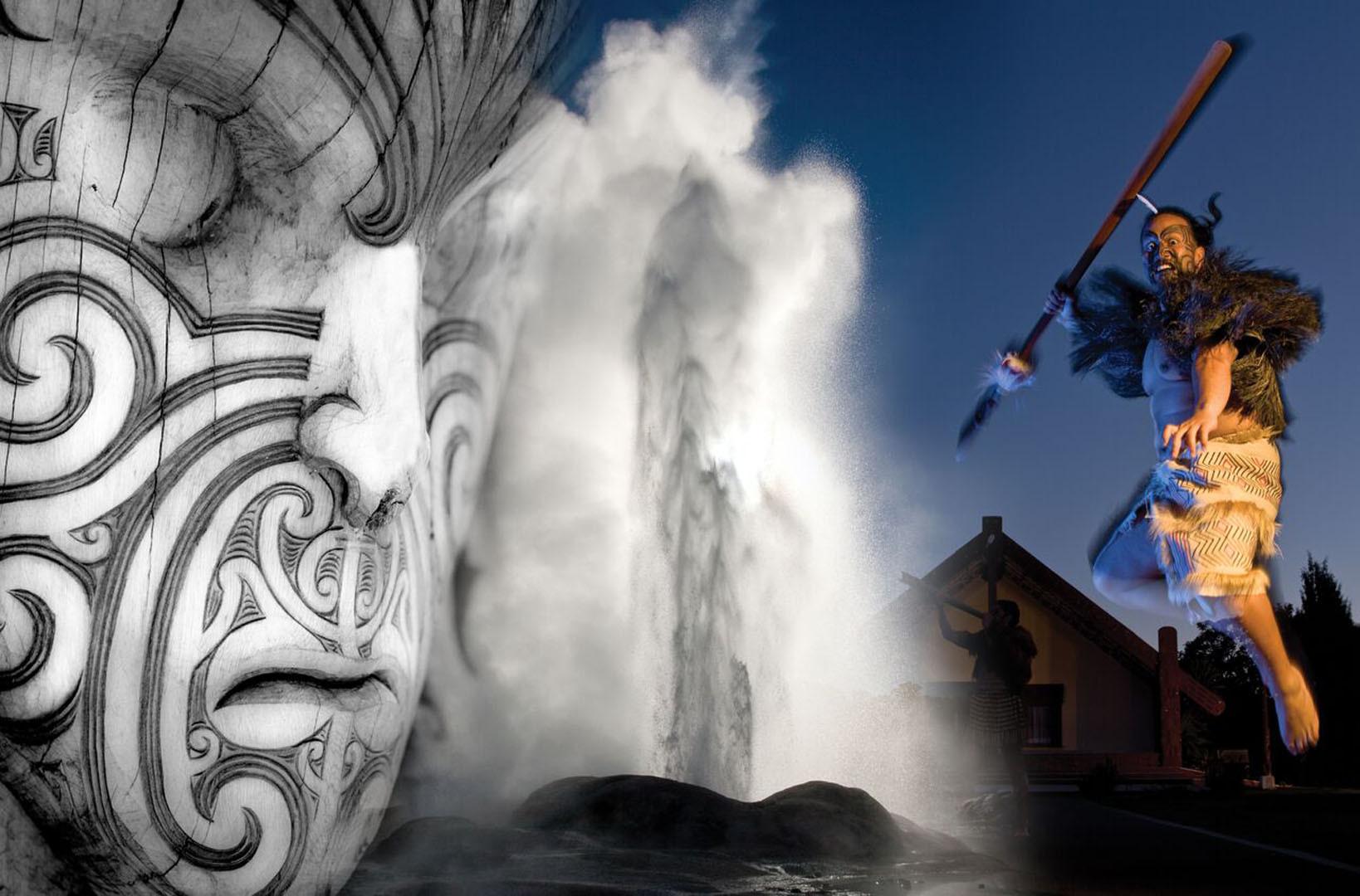 What Is Maori Culture: Te Puia Geothermal Valley Rotorua