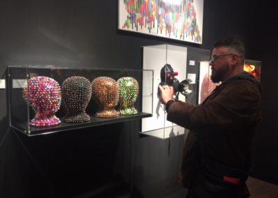 Sculptureum Indoor Gallery